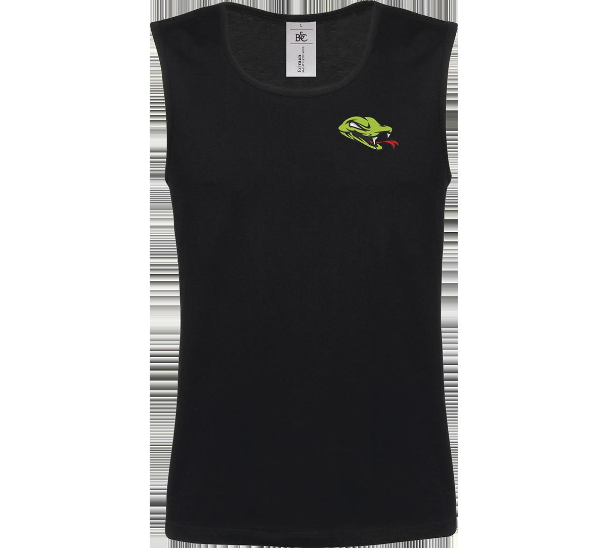 reputable site bfebf 2a527 Ärmelloses Shirt – Logo - Wesseling
